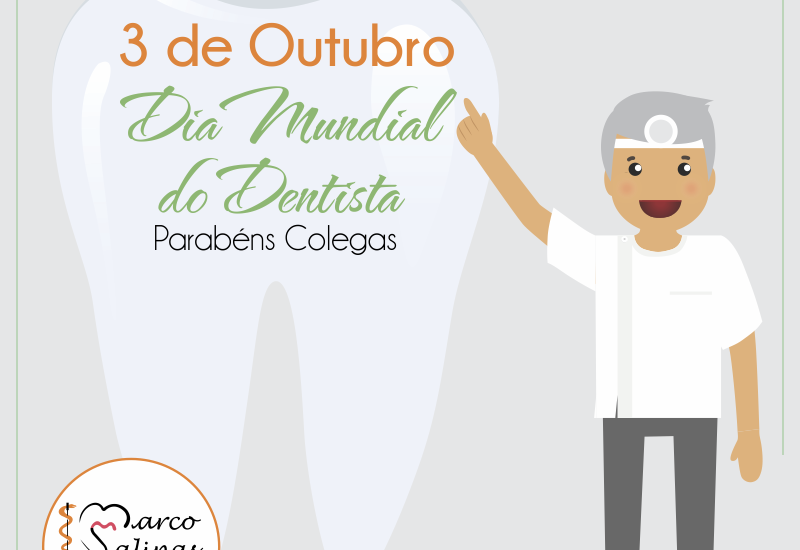 Dia Mundial do Dentista